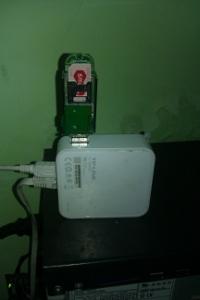 3020+modem